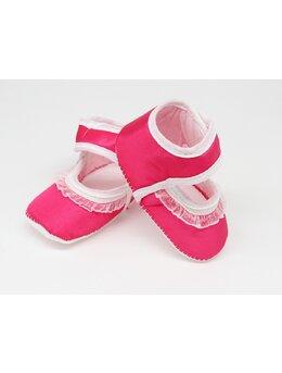 Papucei bebelusi stil adidas model 70