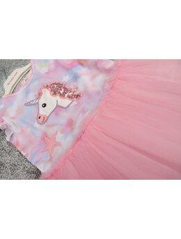 Rochita Unicorn baby