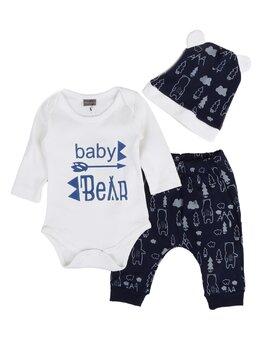 Set baby bear model alb