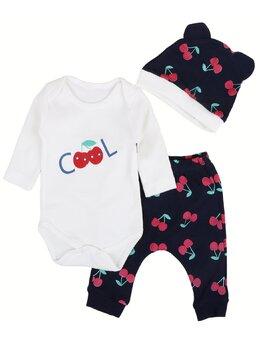 Set baby cherry 3 piese