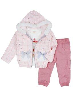 Trening baby sani roz