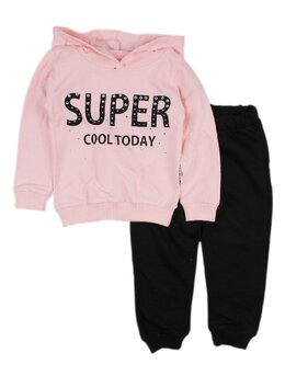 Trening COOL TODAY coral