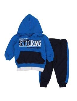 Trening STORNG model albastru