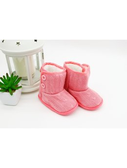 Ugg fetite roz