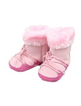 Ugg-uri eschimos roz-ciclam