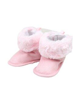Ugg-uri roz baby