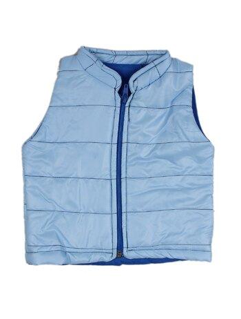 Vesta de fas model bleu