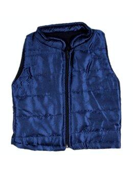 Vesta de fas model bleumarin