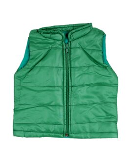 Vesta de fas model verde