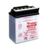 Baterie conventionala YB14A-A2 YUASA FE