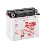Baterie conventionala YB18L-A YUASA FE