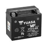 Baterie fara intretinere YTX12-BS YUASA