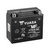 Baterie fara intretinere YTX20-BS YUASA