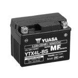 Baterie fara intretinere YTX4L-BS YUASA