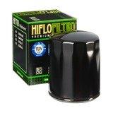 Filtru de ulei HIFLOFILTRO HF170B Negru