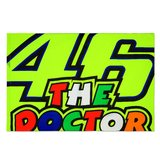Steag 46 THE DOCTOR FLAG