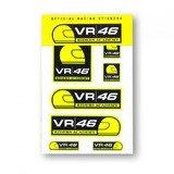 Sticker VR46 Riders Academy