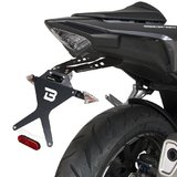 Suport de numar Barracuda pt Honda CB 500F/CBR 500R