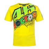 Tricou 46 THE DOCTOR T-SHIRT