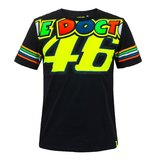 Tricou THE DOCTOR 46 T-SHIRT