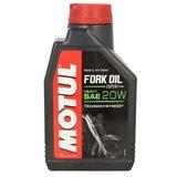 Ulei pentru  furca Motul FORK OIL EXPERT HEAVY 20W 1L