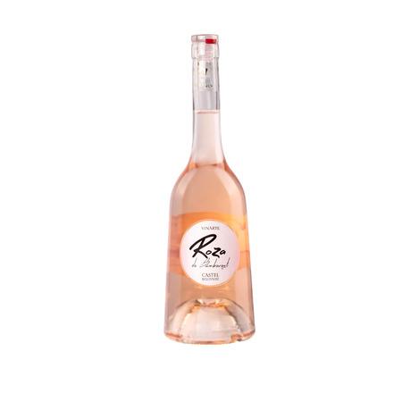 ROZA DE SAMBURESTI Cabernet Sauvignon 2019-Rose SEC 0.75L