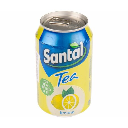 SANTAL - ICE TEA - LAMAI 0.33L