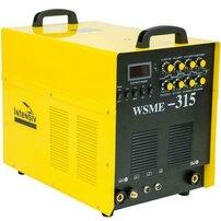 Aparat de sudura invertor TIG/MMA Intensiv WSME 315 AC/DC trifazat