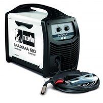 Aparat de sudura invertor MIG-MAG Telwin Maxima 190 Synergic monofazat 20-170A