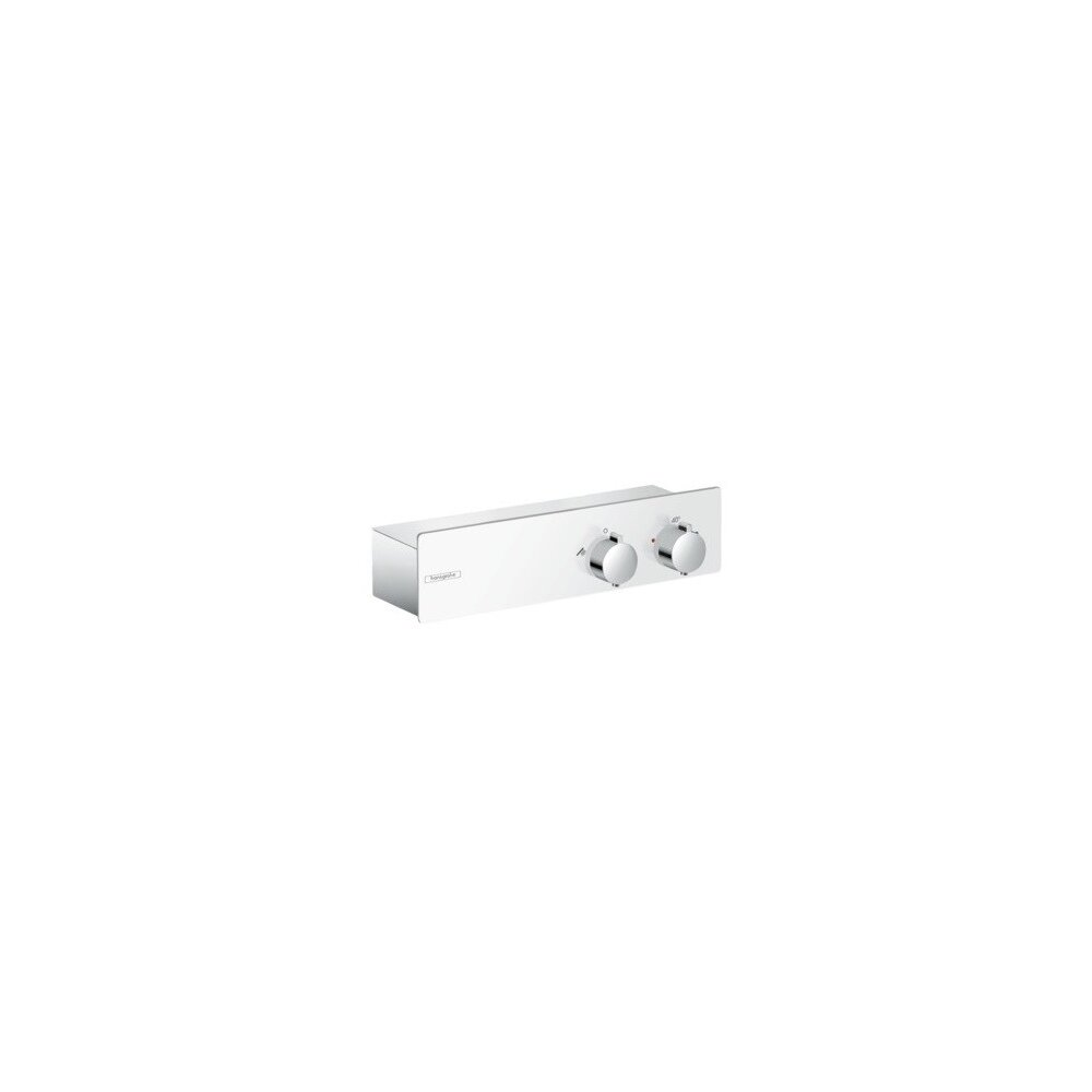 Baterie dus termostatica Hansgrohe Shower Tablet 350 poza