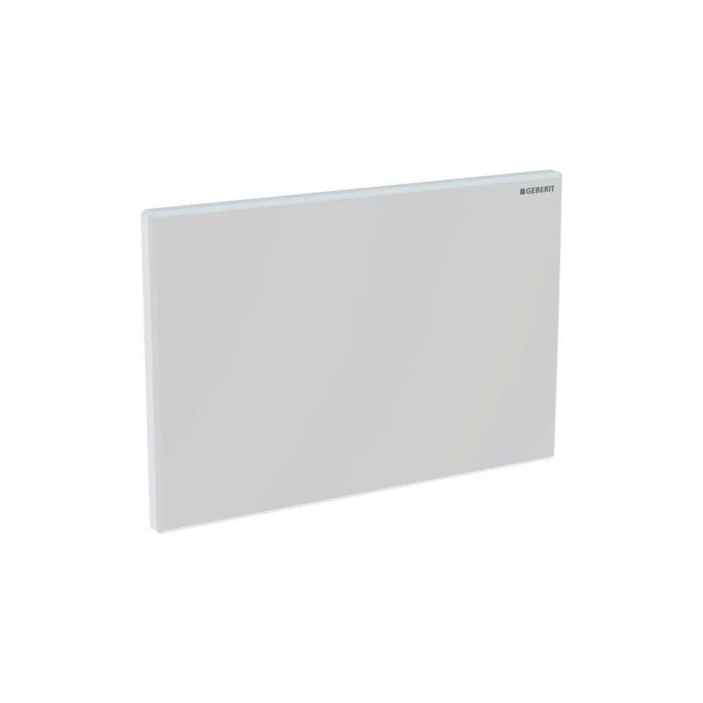 Capac de protectie Geberit Sigma alb alpin