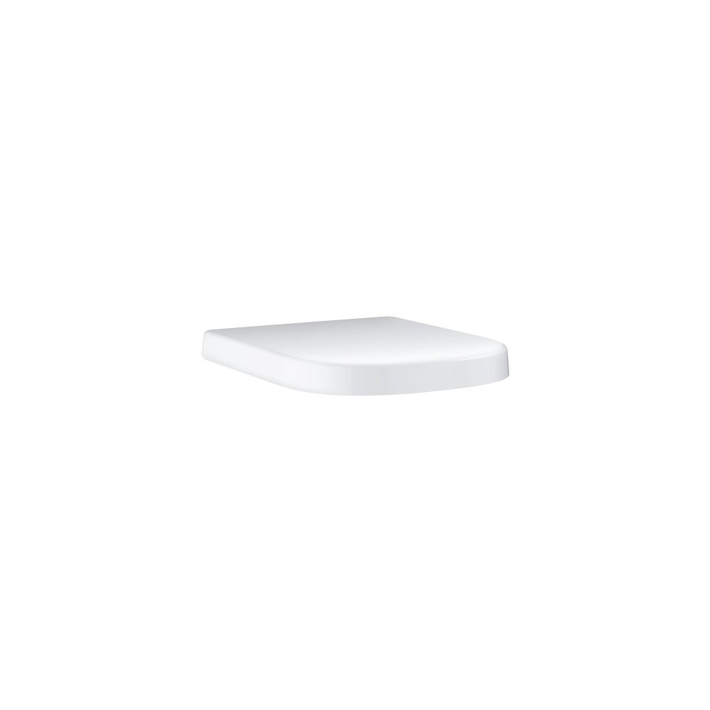 Capac wc compact Grohe Euro Ceramic poza