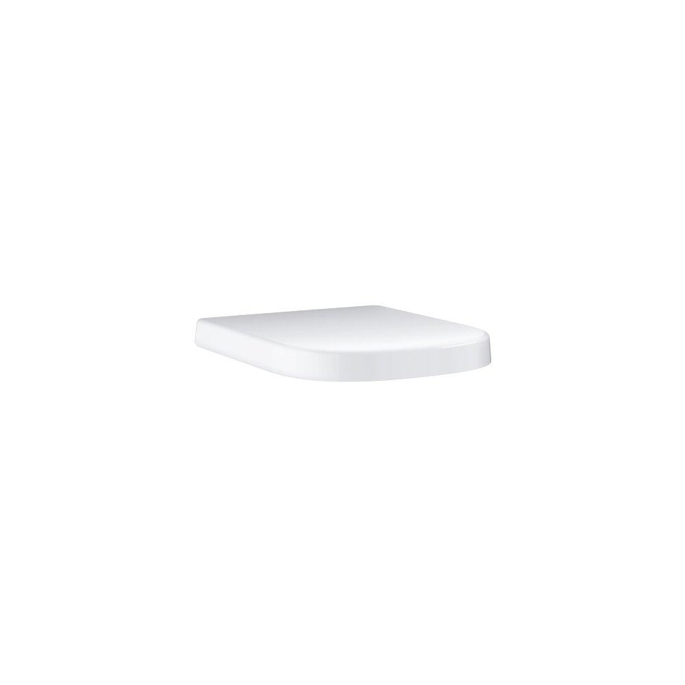 Capac wc compact softclose Grohe Euro Ceramic imagine