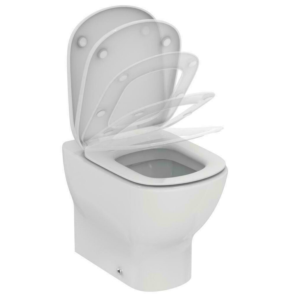 Capac wc Ideal Standard Tesi poza
