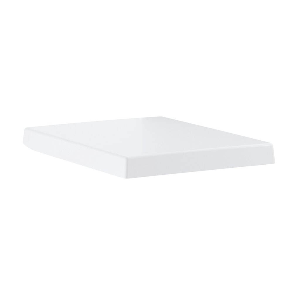 Capac wc softclose Grohe Cube Ceramic poza