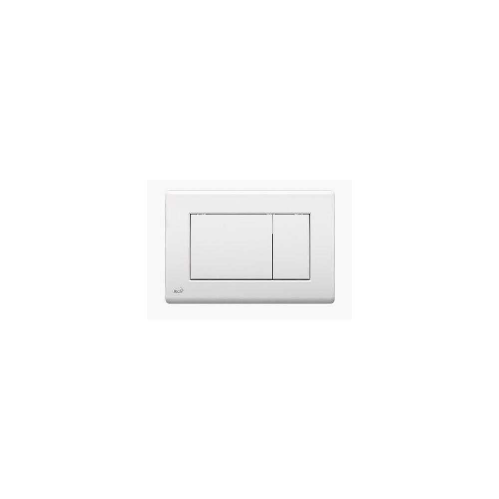 Clapeta de actionare Alcaplast Basic M270 poza