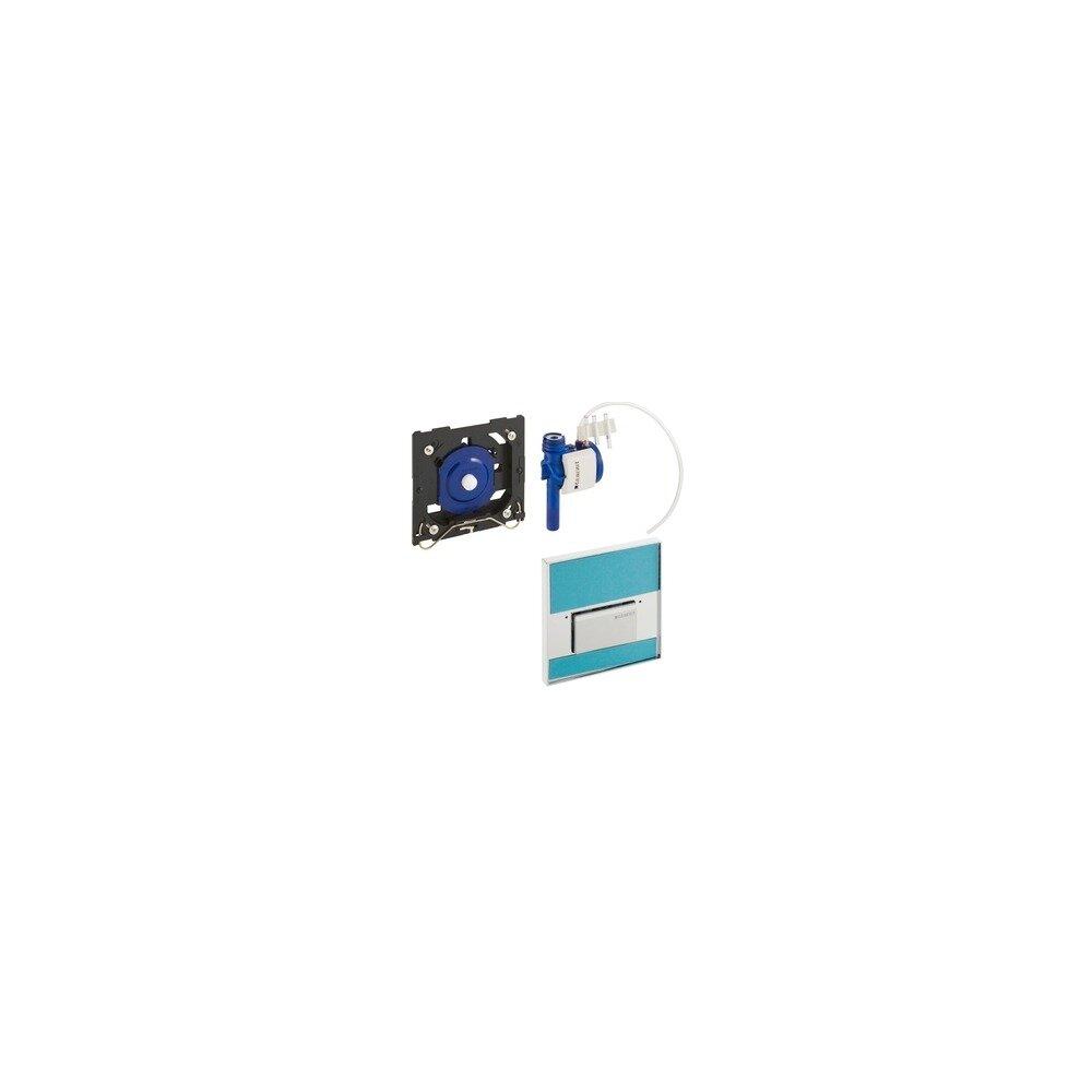 Clapeta de actionare Geberit Sigma 50 pentru pisoar personalizabila 0.8 cm imagine