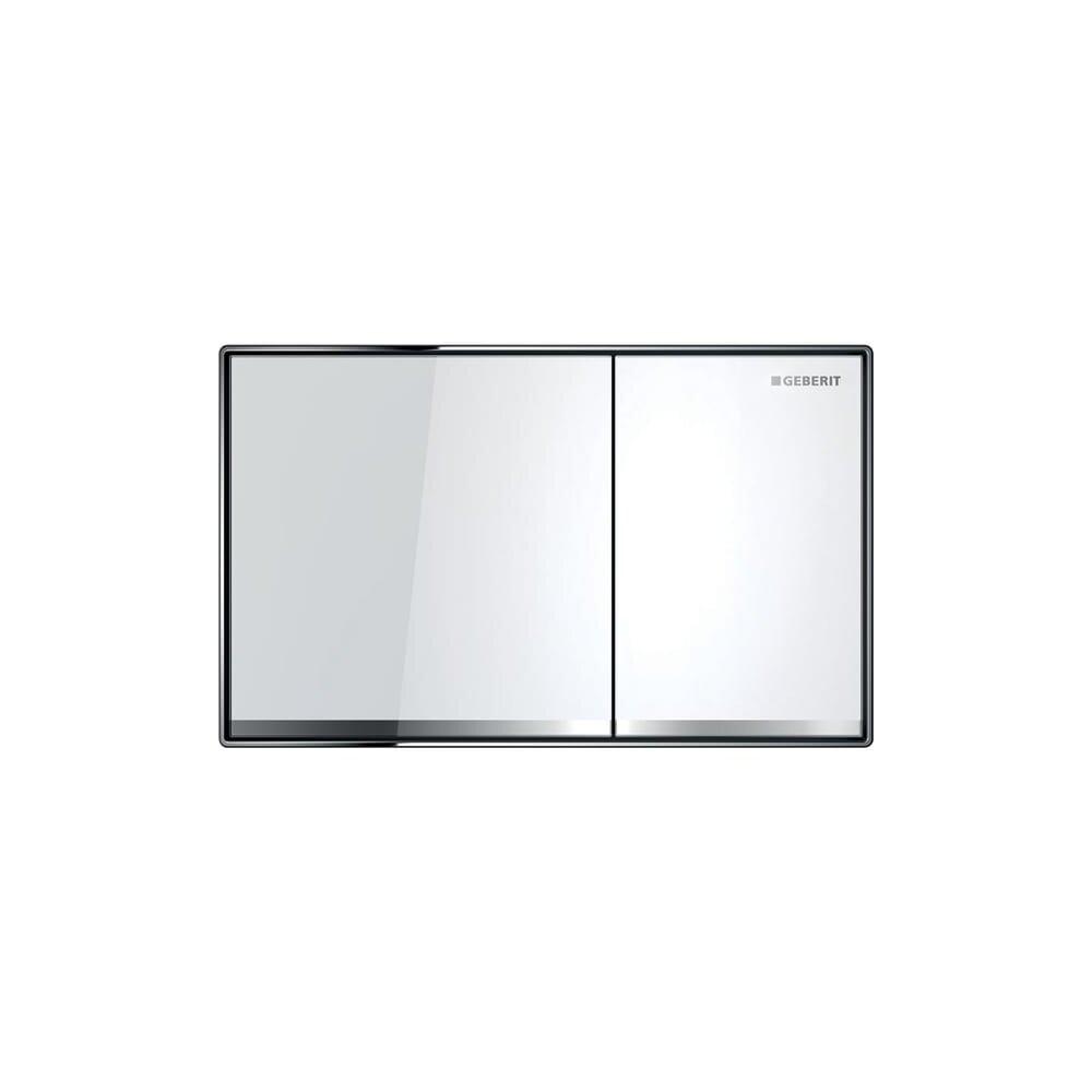Clapeta de actionare Geberit Sigma 60 alb