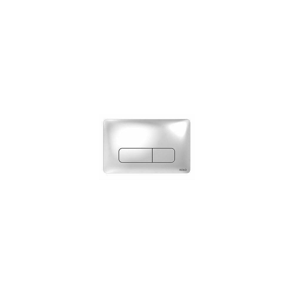 Clapeta de actionare Kolo Nova Pro crom poza