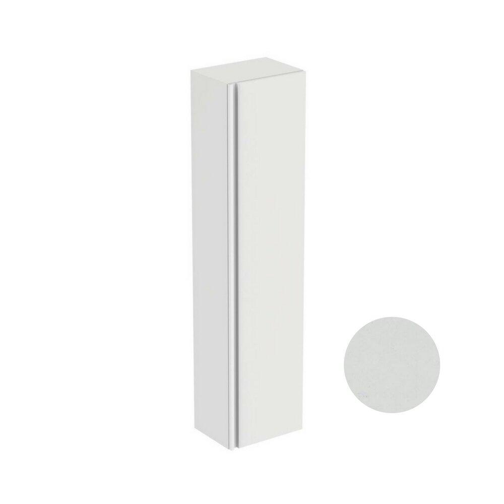 Dulap inalt suspendat Ideal Standard Tesi mdf gri 170x40 cm imagine