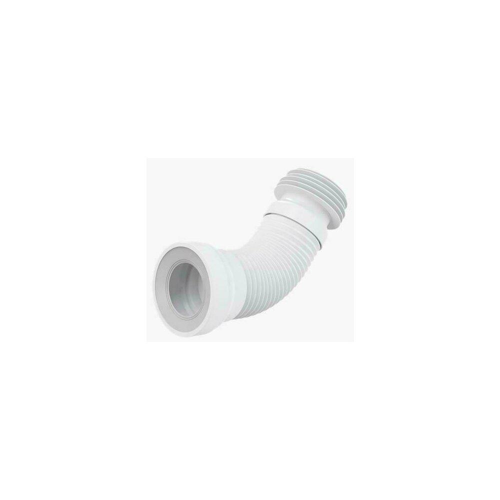 Cot wc flexibil A97 Alcaplast poza
