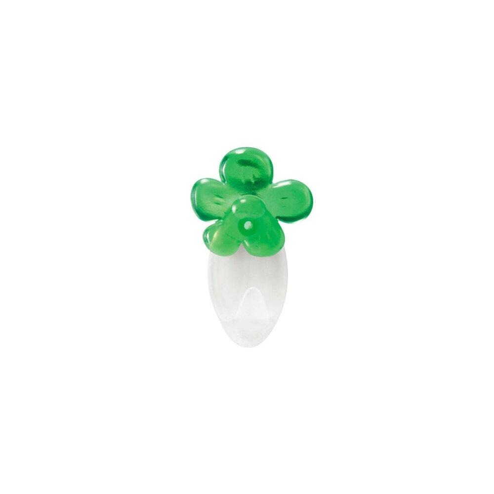 Cuier verde forma floare Bisk( 495773)