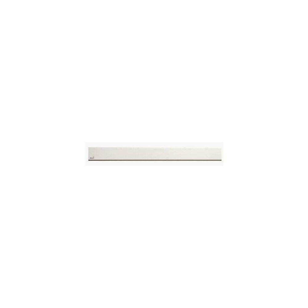 Capac pentru rigola de dus Alcaplast DESIGN-750LN 75 cm otel mat imagine