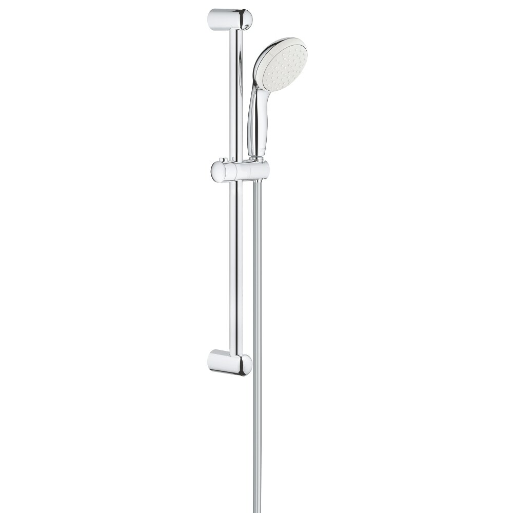 Set dus Grohe New Tempesta 100 imagine