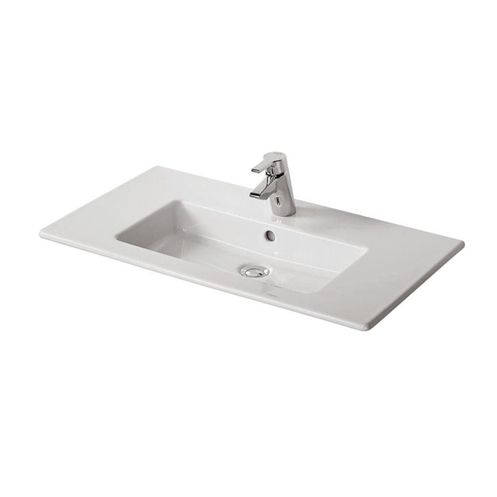 Lavoar pe mobilier Ideal Standard Tempo 81.5 cm poza