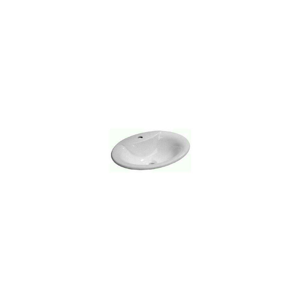 Lavoar incastrabil Ideal Standard Oceane 54cm imagine