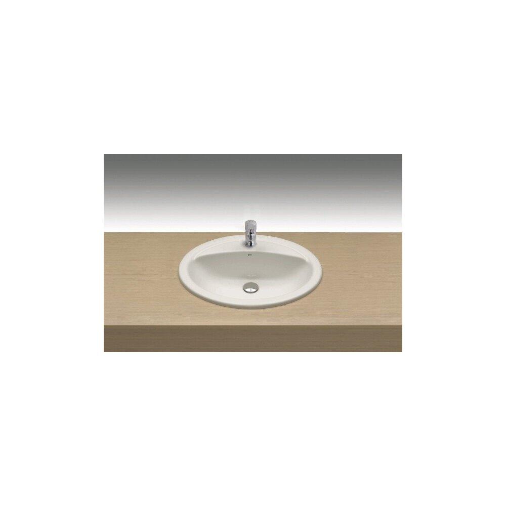 Lavoar incastrat Gala Nila 56.5x47 cm