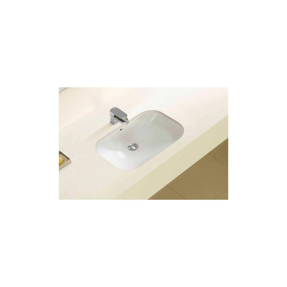 Lavoar incastrat/sub blat Gala Nexus 56x40 cm imagine
