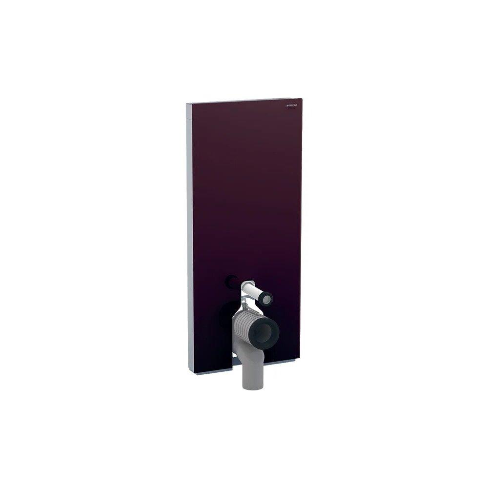 Modul Geberit Monolith Plus pentru wc pe pardoseala umbra 114 cm imagine