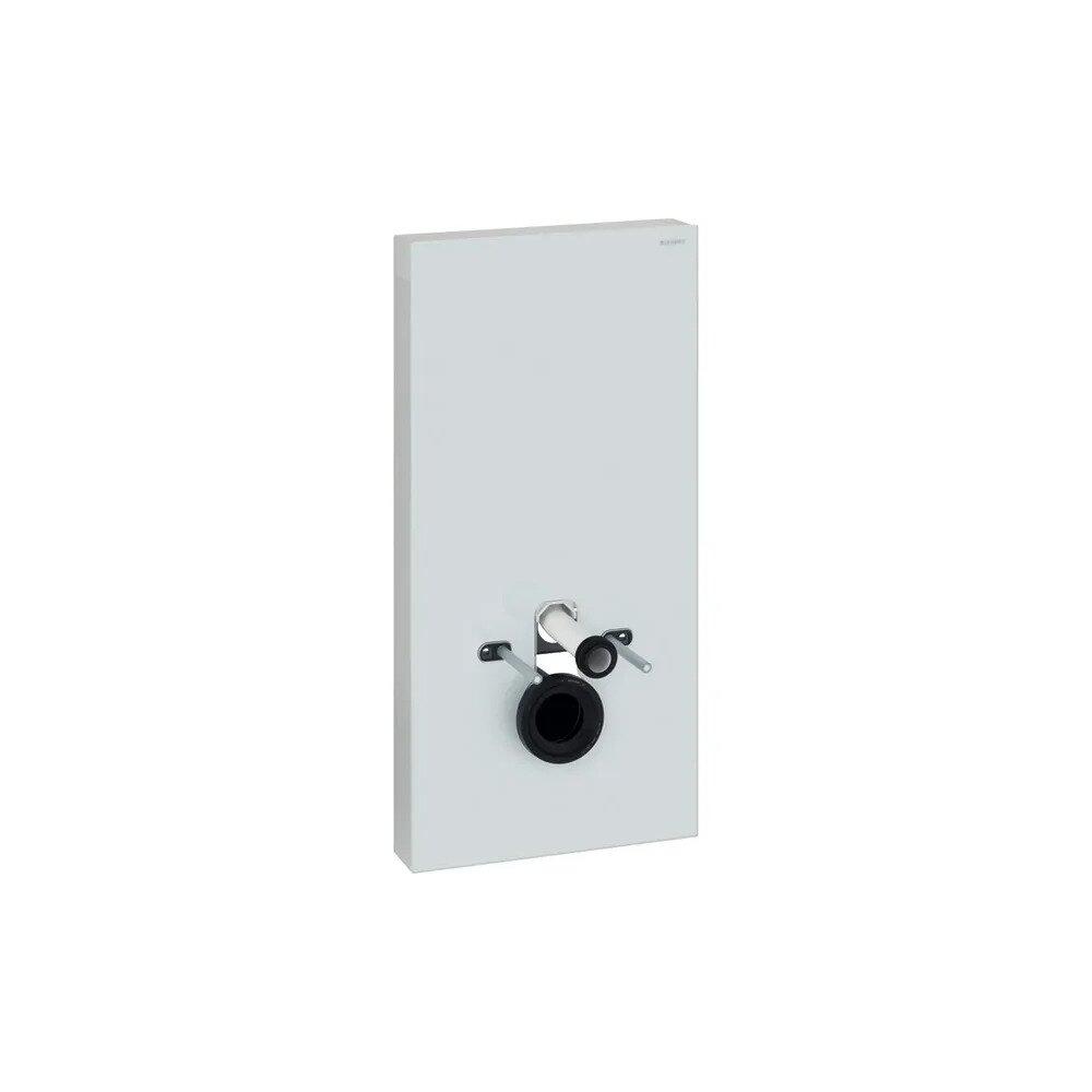 Modul Geberit Monolith Plus pentru wc suspendat alb 101 cm imagine
